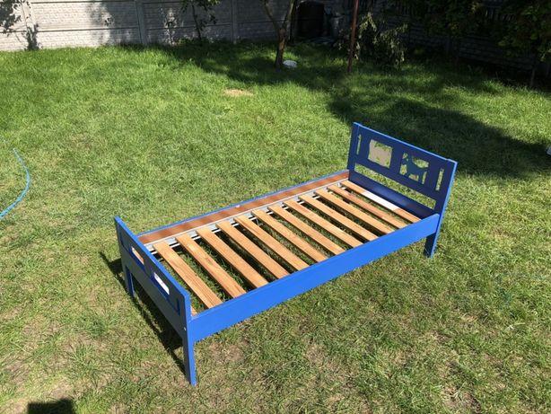 Łóżko dzieciece IKEA 160 cm