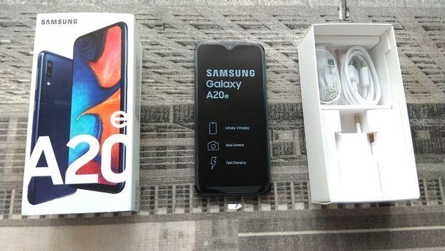 Samsung A20e Promocja Świąteczna 599,99