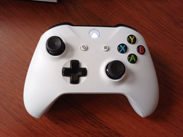 Pad Xbox One S X  Stan Bdb