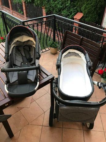 Wózek Coneco Primavera 2w1