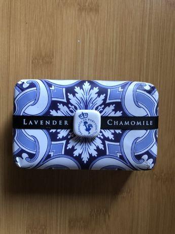 Eleganckie Mydełko mydło ekskluzywnej firmy Asquith & Somerset