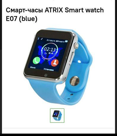 Смарт часы Atrix