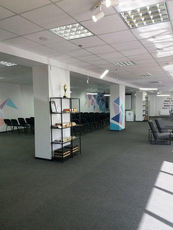 Бізнес-офіс, цех