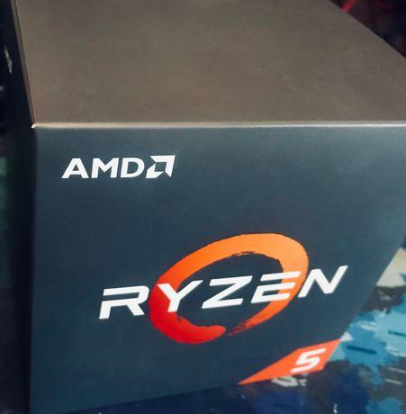 Процессор  Ryzen 1300x