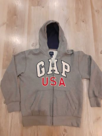 Bluza z kapturem GAP Kids 14-16 lat