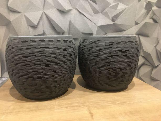 Donice,doniczki, osłonki ceramiczne