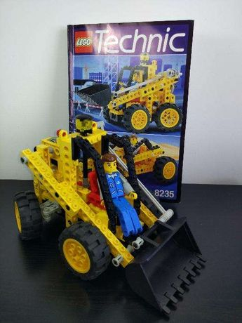 LEGO Technic 8235