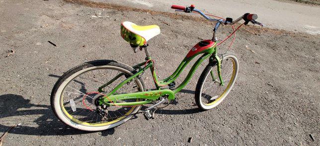 Жіночий велосипед Schwinn