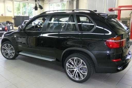 Разборка BMW X5 E70 Двигатель АКПП Редуктор БМВ Х5 Е70 Раздатка Шрот