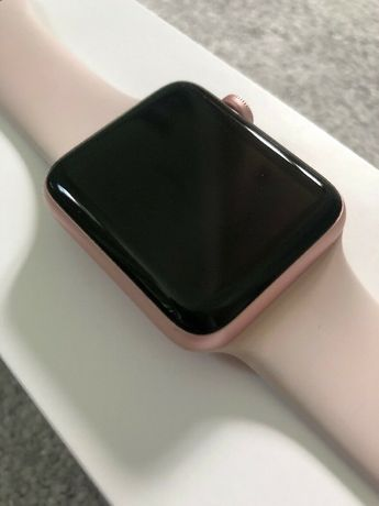 Apple watch 2 38mm rose,