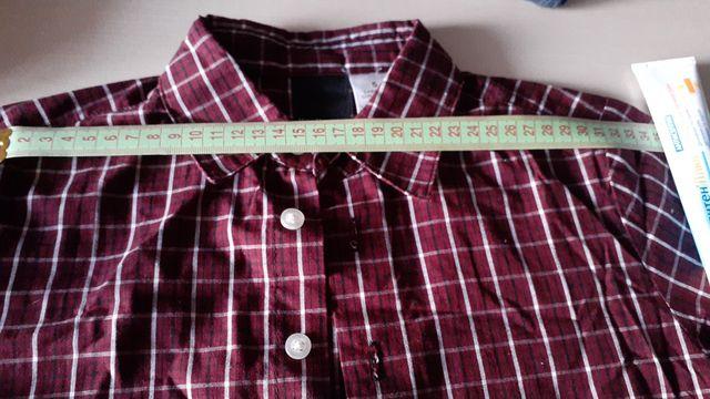 Распродажа.Рубашка на мальчика 4-5 лет