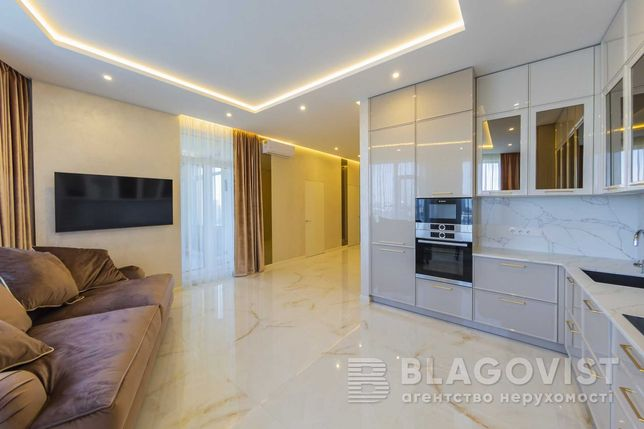 3х комнатная квартира ЖК А52 Артема 44а