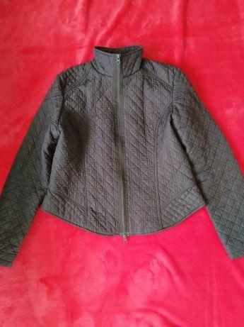 Куртка L осень