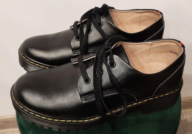 Sprzedam buty( glany)