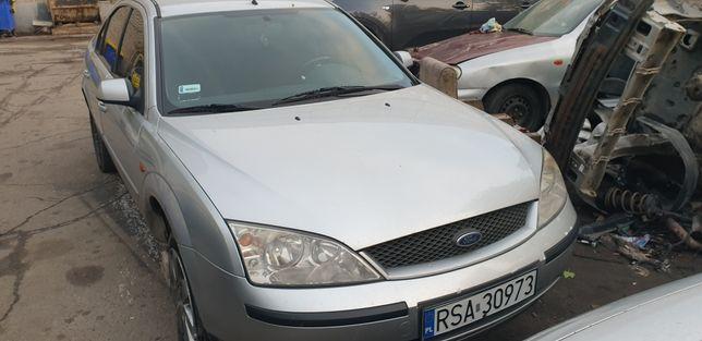 Разборка Форд Мондео, Ford Mondeo