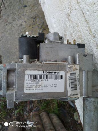 Газовый клапан фирмы Honeywell