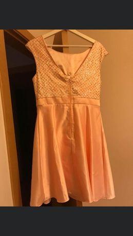 Vestido Novo (usado uma vez)