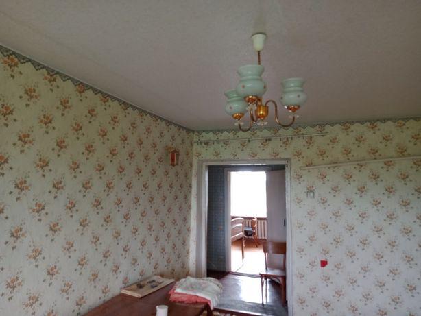 Квартира 2-кімнатна