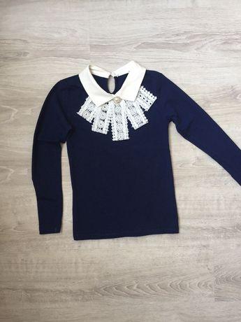 Блуза- кофта