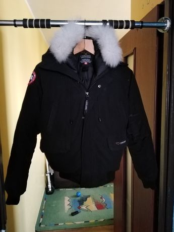 Canada goose kurtka