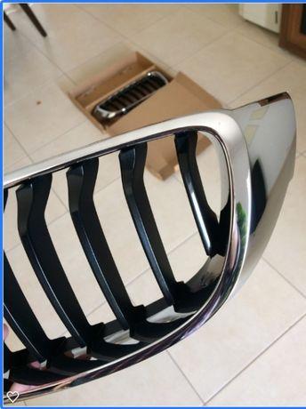 BMW 420 - equipamento exterior