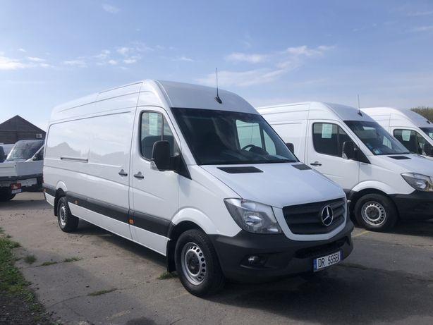 Sprinter 319-Maxi 2017р.в