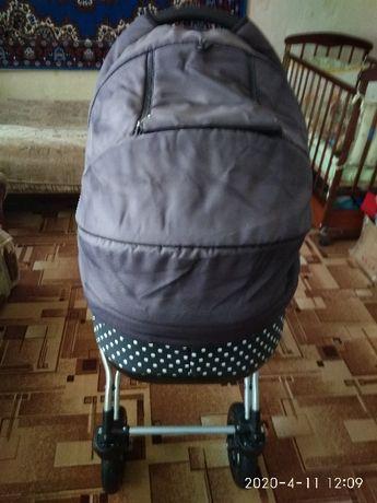 Детская коляска ТАКО польша