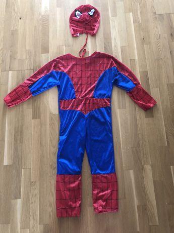 Супергерой спайдермен людина - павук человек - паук костюм новорічний