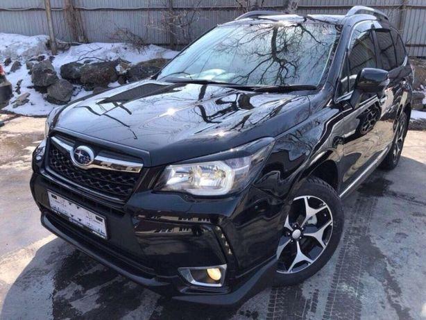 Subaru Forester 2012 - 2019 года АВТОРАЗБОРКА/ЗАПЧАСТИ, все в наличии.