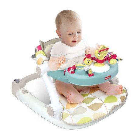 Andarilho / cadeira de bebé