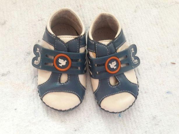 Обувка для малыша
