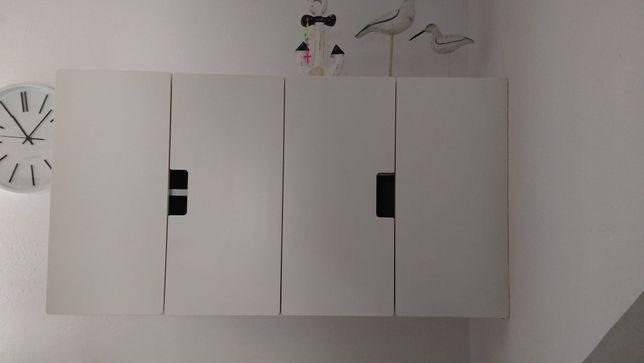 Szafki młodzieżowe IKEA