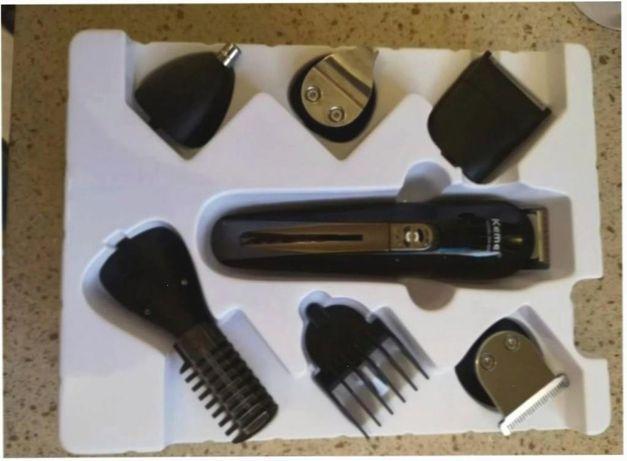 Триммер для стрижки волос KEMEI KM-600 Мощность 5W