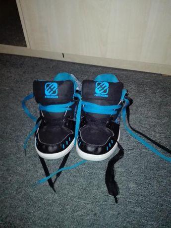 Buty. Adidas