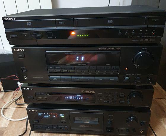Sony zestaw audio