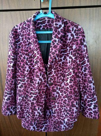 Костюм. Пиджак+юбка.