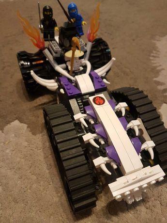 Lego Ninjago 2263 Turboniszczarka zestaw