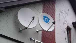 ustawianie montaż anteny satelitarnej i naziemnej taniej od wszystkich