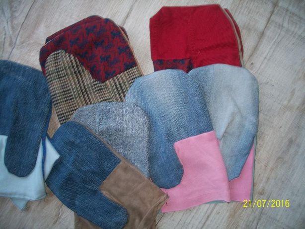 .Робочі рукавиці .