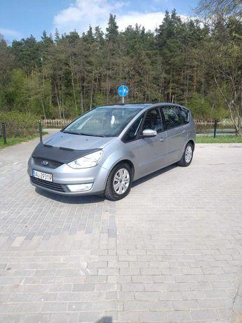Ford S max 2.0D sprzedam