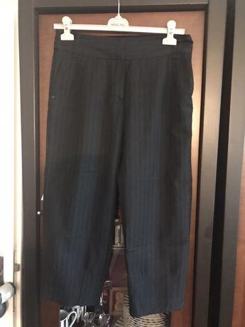 Simple spodnie w prazki