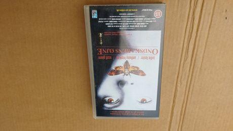 Casper Milczenie Owiec nowa kasety VHS