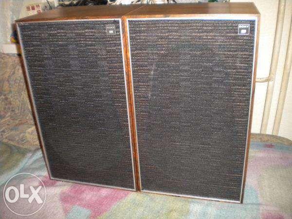 Colunas Sony SS - 2900
