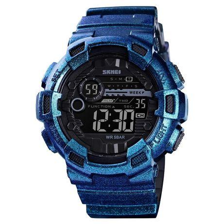 Часы Skmei 1243BOXGBL Gradient Blue BOX