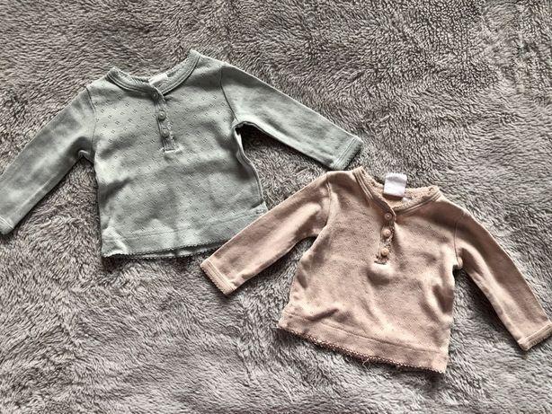 Ciuszki niemowlęce 56/62