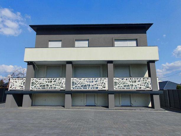 Lokale użytkowe, biurowe lub mieszkalne -Nowosolna od 100 m2 do 370 m2