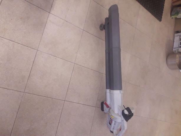 Elektryczny odkurzacz ogrodowy Nac YT6201-12