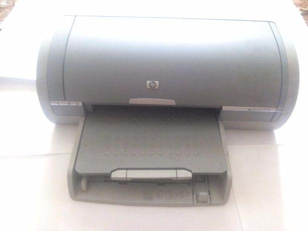 Продам рабочий принтер