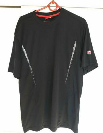 Koszulka męska sportowa, t- shirt