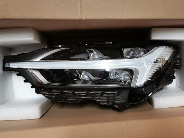Lampa Przednia Lewa Volvo XC60 II FULL LED